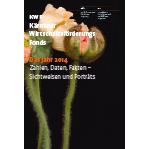 KWF das Jahr 2014 Magazin
