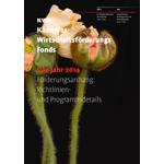 KWF-Pubklikation Das Jahr 2014
