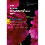 KWF-Pubklikation Das Jahr 2015