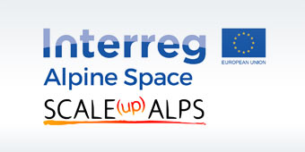 Interreg Alpine Space ScaleUp