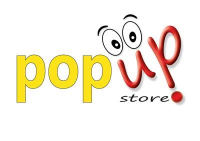 Popup store kwf
