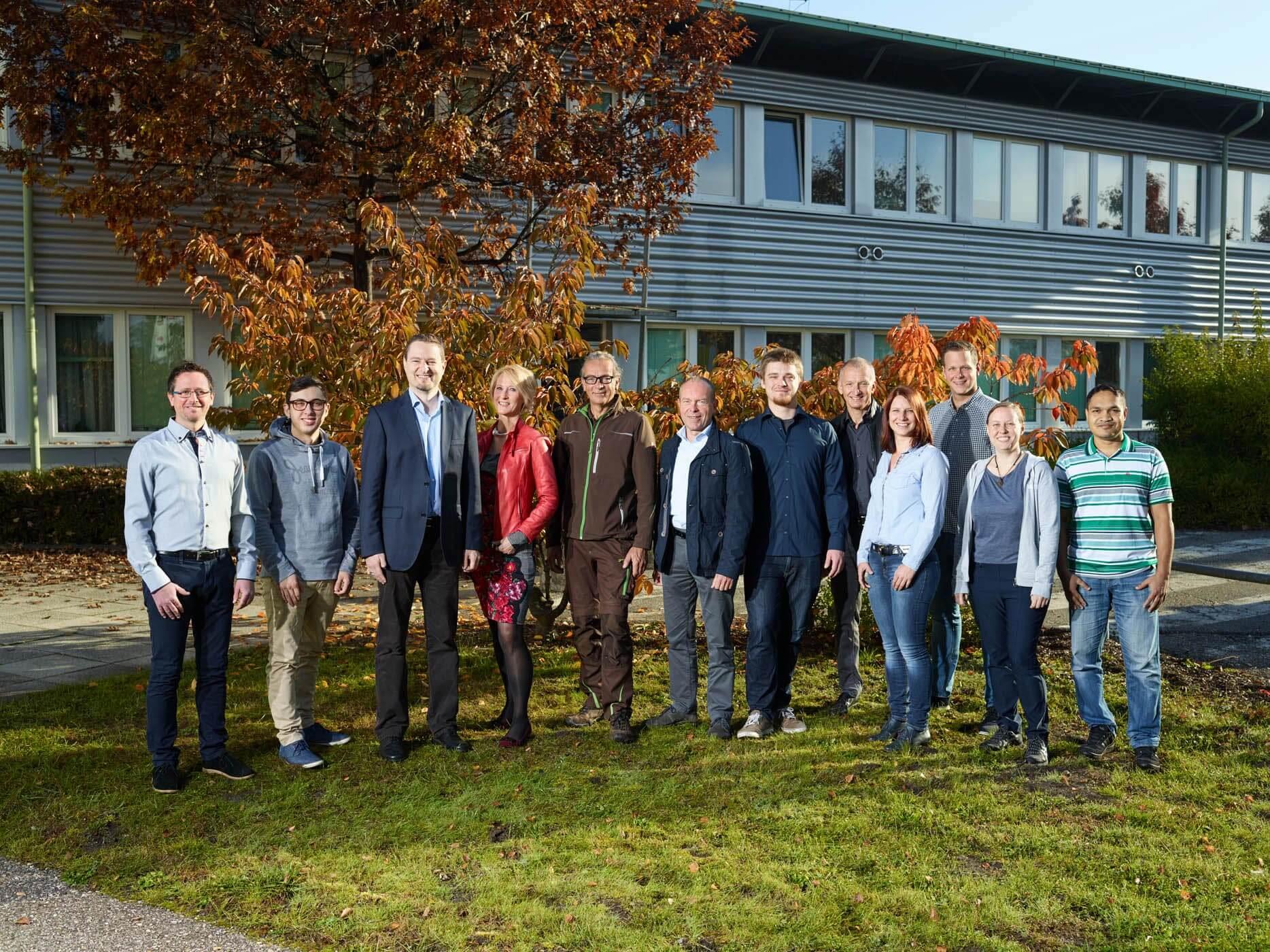 WMS WebMediaSolutions GmbH
