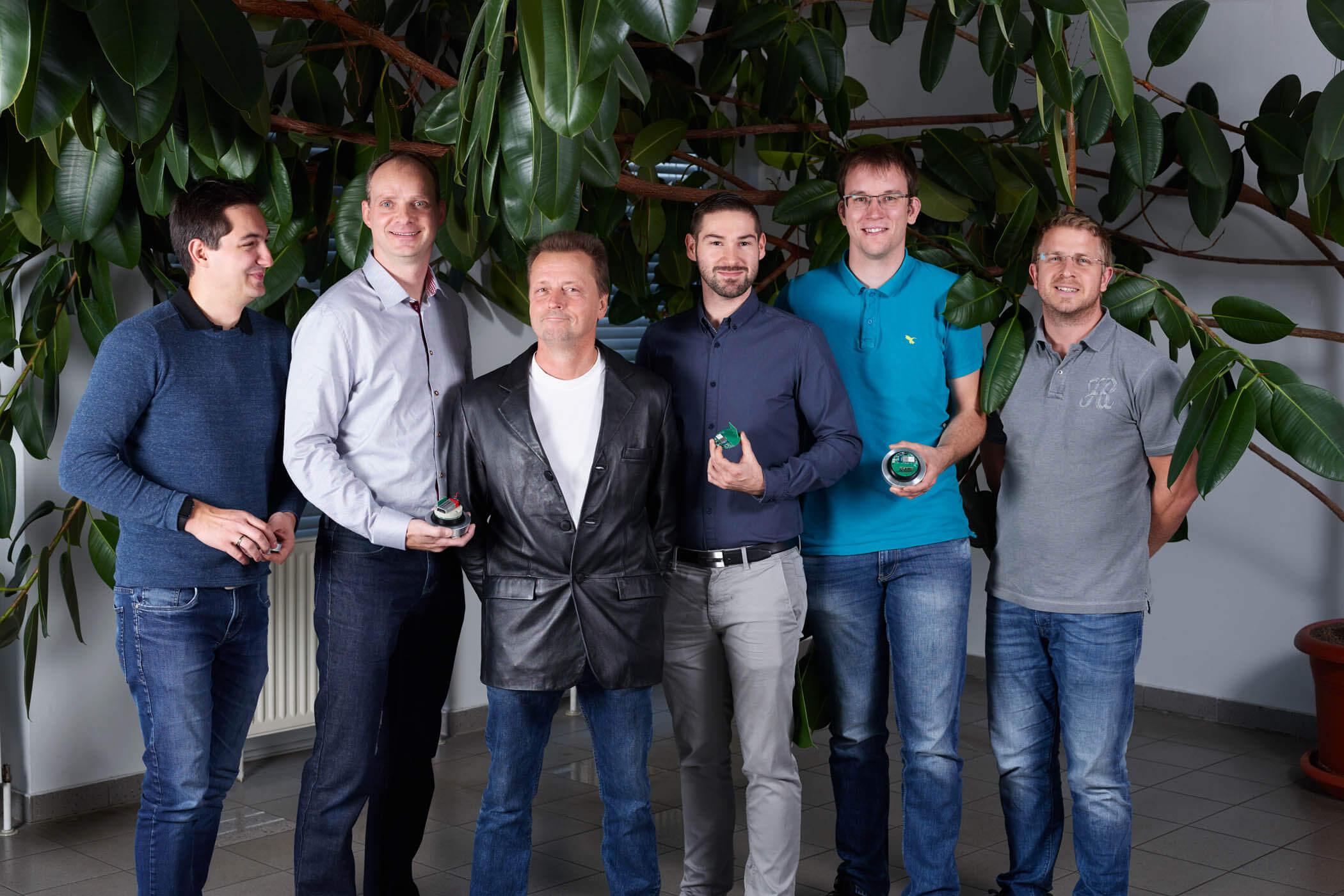 adhoc Hard- und Software GmbH Nfg KG