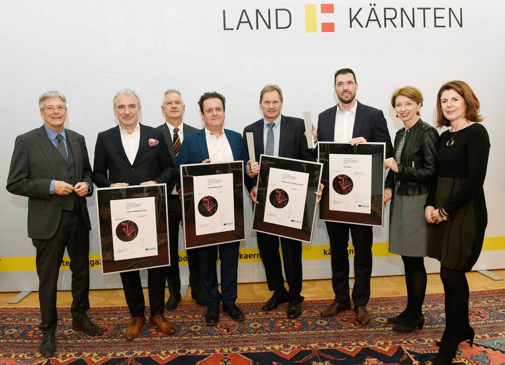 Sieger Innovationspreis 2019