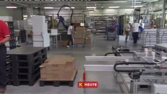Jack Filter Lufttechnik GmbH