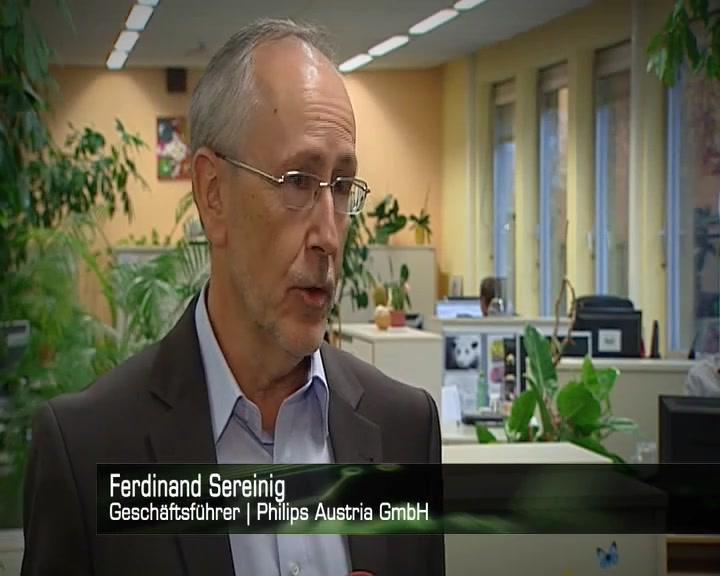 Philips Austria GmbH – Innovationskultur