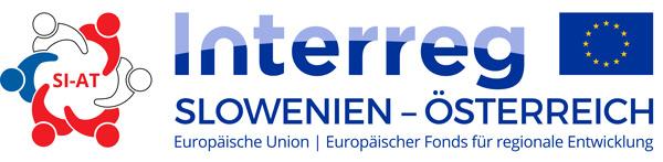 Interreg Slowenien - Österreich