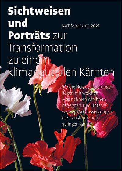 KWF-Magazin 2021