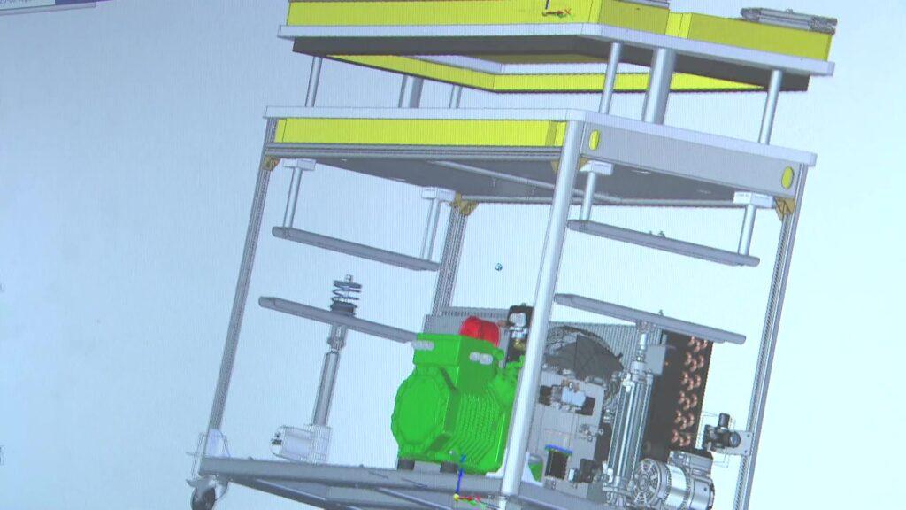 Cryo Life Science Technologies GmbH