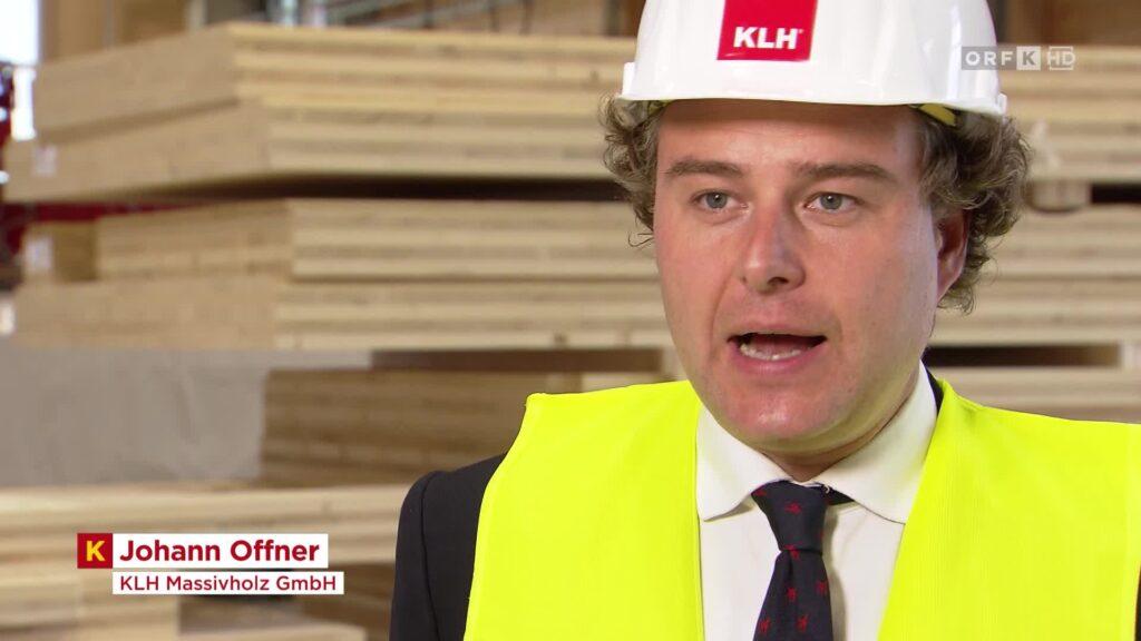 KLH Massivholz Wiesenau GmbH